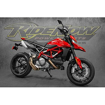 2021 Ducati Hypermotard 950 for sale 201051877