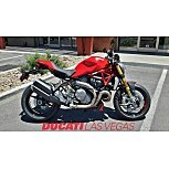 2021 Ducati Monster 1200 for sale 201051075