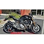 2021 Ducati Monster 1200 for sale 201060532