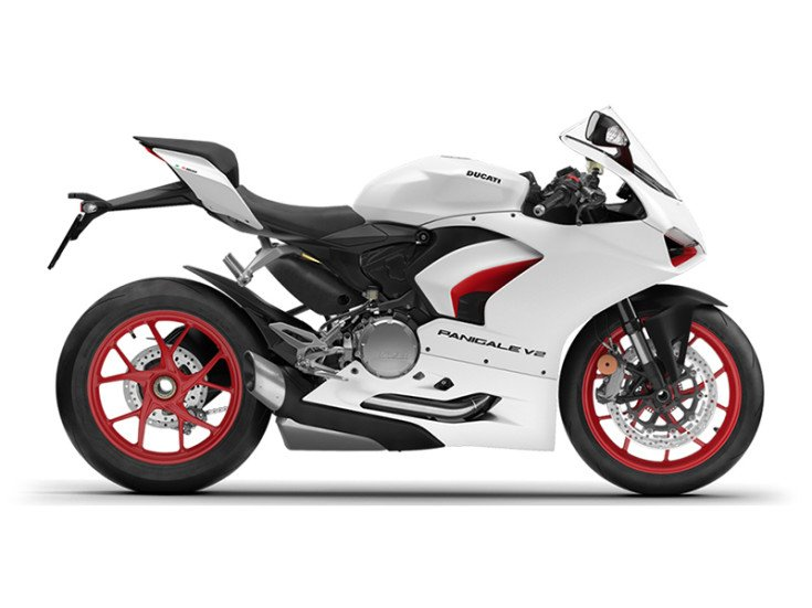 2021 Ducati Panigale 959 V2 specifications
