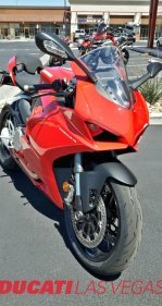 2021 Ducati Panigale V2 for sale 201000976