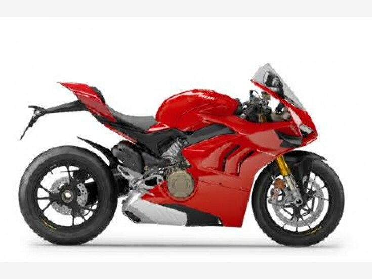 2021 Ducati Panigale V4 for sale 201058694