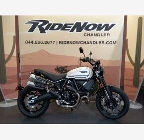 2021 Ducati Scrambler for sale 200952318