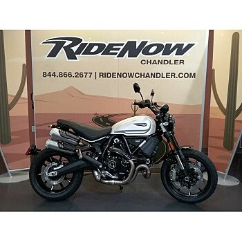2021 Ducati Scrambler 1100 Pro for sale 200952318