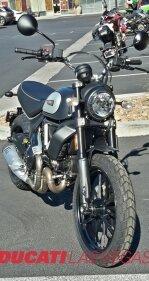 2021 Ducati Scrambler Desert Sled for sale 201031291