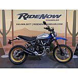 2021 Ducati Scrambler Desert Sled for sale 201049468