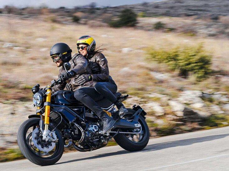 2021 Ducati Scrambler for sale 201051440