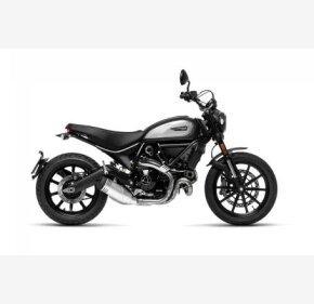 2021 Ducati Scrambler Desert Sled for sale 201062711