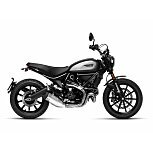 2021 Ducati Scrambler Desert Sled for sale 201065613