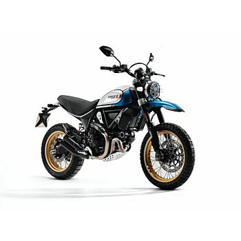 2021 Ducati Scrambler Desert Sled for sale 201069675