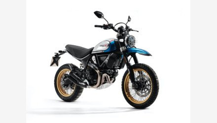 2021 Ducati Scrambler Desert Sled for sale 201069675