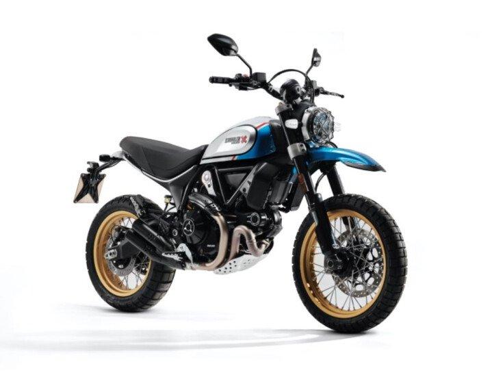 2021 Ducati Scrambler Desert Sled for sale 201069679