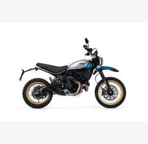 2021 Ducati Scrambler Desert Sled for sale 201073545