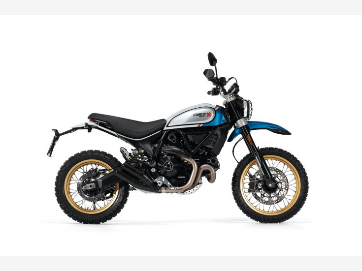 2021 Ducati Scrambler Desert Sled for sale 201073545