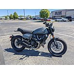 2021 Ducati Scrambler Desert Sled for sale 201086952