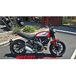 2021 Ducati Scrambler Desert Sled for sale 201109660