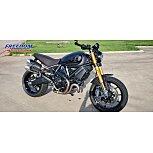 2021 Ducati Scrambler 1100 Pro for sale 201128859
