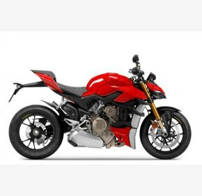 2021 Ducati Streetfighter 1100 for sale 200972329