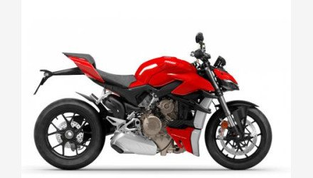 2021 Ducati Streetfighter 1100 for sale 200989597