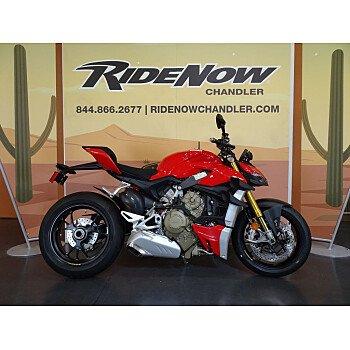 2021 Ducati Streetfighter for sale 200986669
