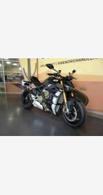 2021 Ducati Streetfighter for sale 201004640