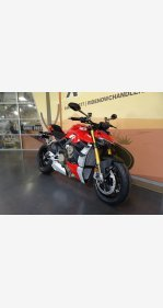 2021 Ducati Streetfighter for sale 201018139