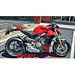 2021 Ducati Streetfighter for sale 201020566