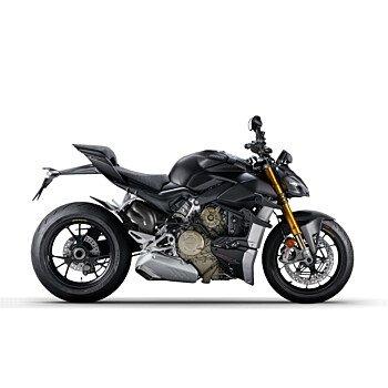 2021 Ducati Streetfighter for sale 201022191