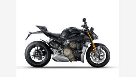 2021 Ducati Streetfighter for sale 201022191