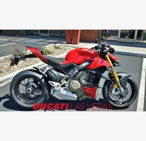 2021 Ducati Streetfighter for sale 201030248