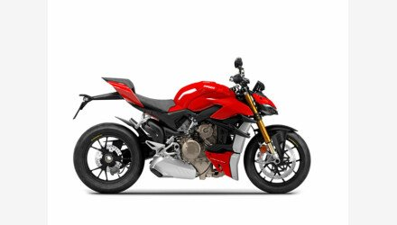 2021 Ducati Streetfighter for sale 201047460