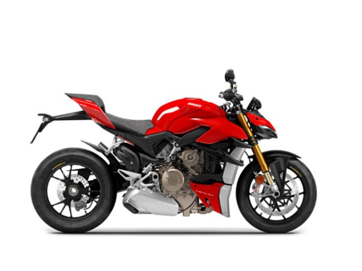 2021 Ducati Streetfighter for sale 201047460