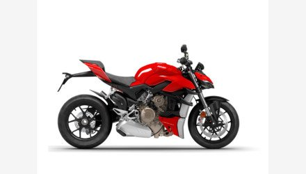 2021 Ducati Streetfighter for sale 201060086