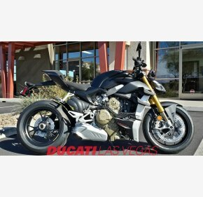 2021 Ducati Streetfighter for sale 201060535