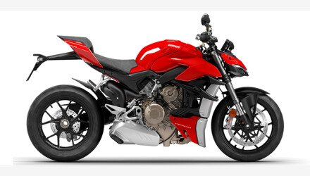 2021 Ducati Streetfighter for sale 201070496