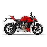 2021 Ducati Streetfighter for sale 201084021