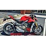2021 Ducati Streetfighter for sale 201104249