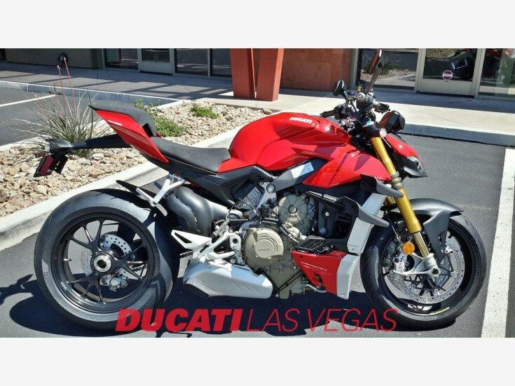 2021 Ducati Streetfighter for sale 201173584