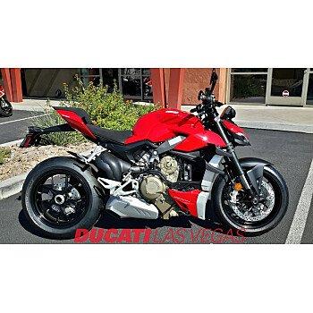 2021 Ducati Streetfighter for sale 201173594