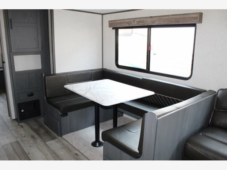 2021 Dutchmen RV aspen trail