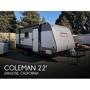 2021 Dutchmen Coleman for sale 300256750