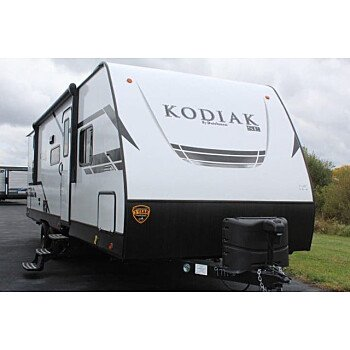 2021 Dutchmen Kodiak for sale 300283907
