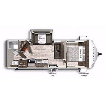 2021 Dutchmen Kodiak for sale 300288688