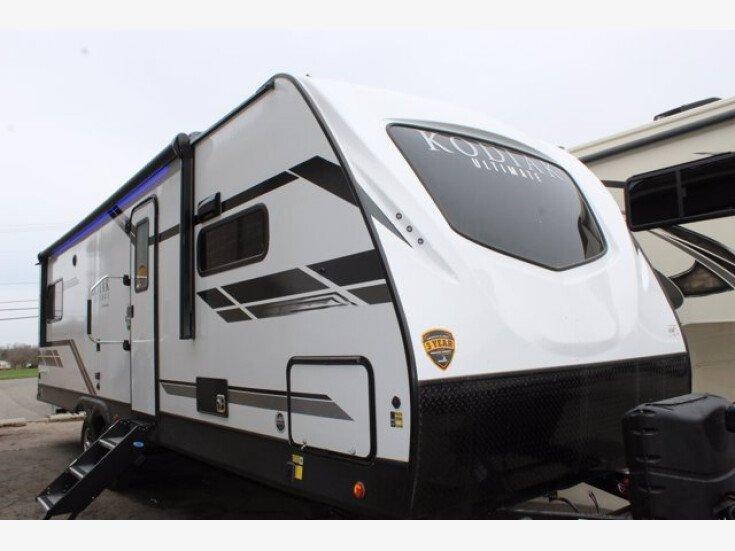 2021 Dutchmen Kodiak for sale 300289666