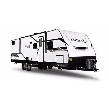 2021 Dutchmen Kodiak for sale 300303317