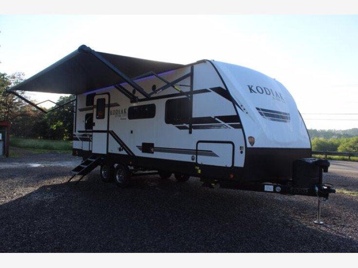 2021 Dutchmen Kodiak for sale 300303327