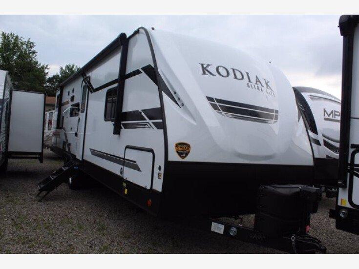 2021 Dutchmen Kodiak for sale 300309873