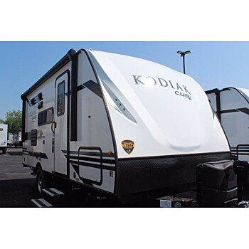 2021 Dutchmen Kodiak for sale 300316155