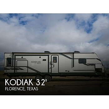 2021 Dutchmen Kodiak for sale 300334792