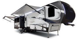 2021 Dutchmen Yukon 410RD specifications